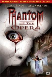 Il Fantasma dell'Opera (The Phantom of the Opera)
