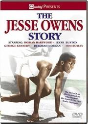 The Jesse Owens Story