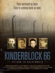 Kinderblock 66: Return To Buchenwald