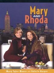 Mary and Rhoda