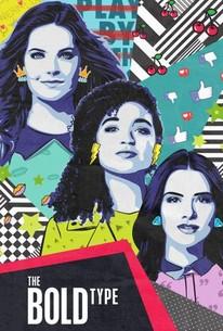 The Bold Type: Season 2 - Rotten Tomatoes