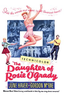 The Daughter of Rosie O'Grady