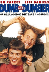 Dumb and Dumber (1994) - Rotten Tomatoes