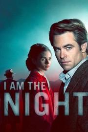 I Am the Night: Miniseries