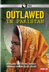 Outlawed In Pakistan
