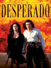 Hear Us Out Robert Rodriguez S Desperado Is A Perfect Shot Of Bloody Funny Star Making Action Rotten Tomatoes Movie And Tv News