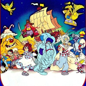 Raggedy Ann Andy A Musical Adventure 1977 Rotten Tomatoes