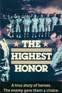 The Highest Honor