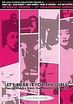 Let's Hear It for the Girls!: Classic Tracks from the Queens of Swing