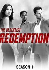 The Blacklist: Redemption: Season 1