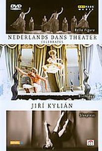 Nederlands Dans Theater Presents Jirí Kylián's