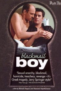Blackmail Boy (Oxygono)