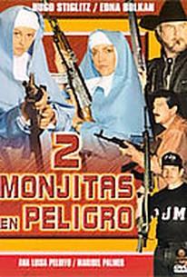 Dos Monjitas en Peligro