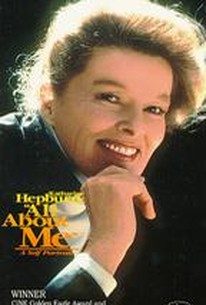 Katharine Hepburn: All About Me