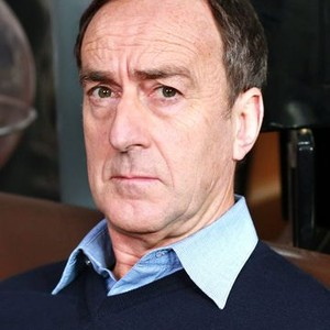 Angus Deayton as Alan Derbyshire