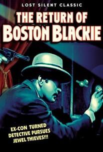 Return of Boston Blackie