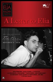 A Letter to Elia