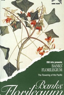 Florilegium: The Flowering of the Pacific