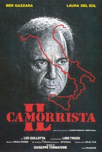 Il camorrista (The Professor)
