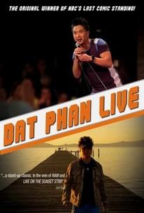 Dat Phan: Live!
