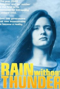 Rain Without Thunder