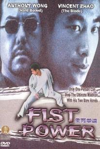 Fist Power