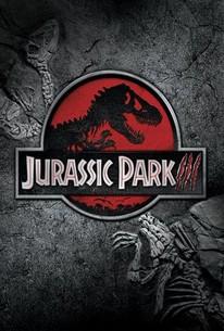 Jurassic Park Iii 2001 Rotten Tomatoes