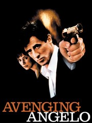 Making 'Avenging Angelo'