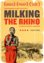 Milking the Rhino