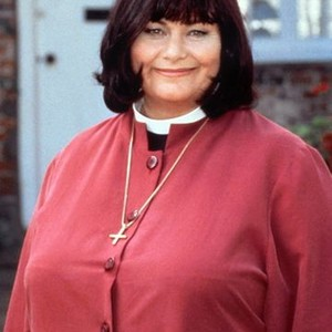 Dawn French as Geraldine Granger