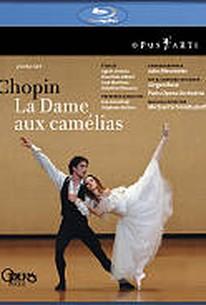 Chopin - La Dame aux Camélias