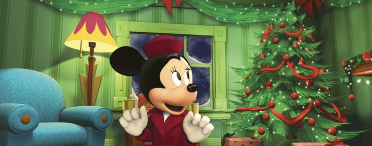 Mickey Mouse Twice Upon A Christmas Dvd.Mickey S Twice Upon A Christmas 2004 Rotten Tomatoes