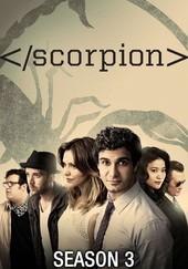 Scorpion: Season 3
