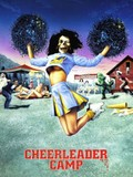 Bloody Pom Poms (Cheerleader Camp)