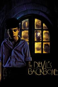 The Devil's Backbone (El Espinazo del diablo)