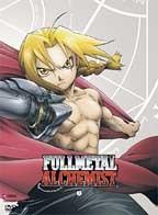 Fullmetal Alchemist - Vol. 1: The Curse