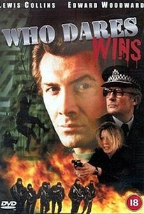 Who Dares Wins (The Final Option)
