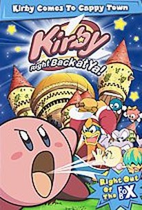Kirby - Kirby Comes to Cappytown
