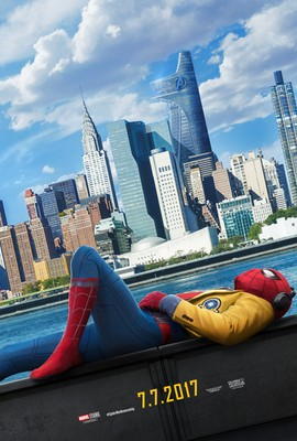 Spider Man Homecoming Rotten Tomatoes