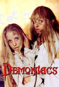 Les Démoniaques (Curse of the Living Dead, The Demoniacs)