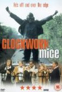 Clockwork Mice (Running Wild)