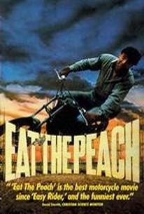Eat the Peach