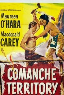 Commanche Territory
