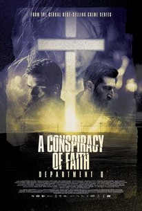 A Conspiracy of Faith (Flaskepost fra P)