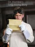 Dr. Horrible's Sing-Along Blog: Miniseries