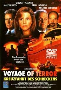 Voyage of Terror (Die Schreckensfahrt der Orion Star)(The Fourth Horseman)