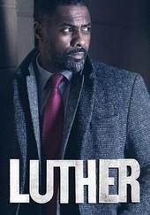 Luther: Season 4