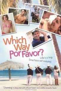 Which Way Por Favor?