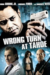 Wrong Turn At Tahoe 2009 Rotten Tomatoes