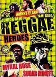 Reggae Heroes